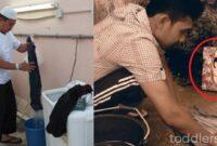 Mencuci Baju Kewajiban Suami