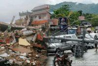 Gempa Mamuju