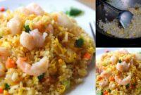 resep nasi goreng Solaria