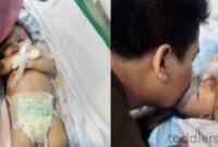 Bayi Meninggal Akibat Asap Rokok