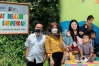 Sekolah Gratis untuk Anak